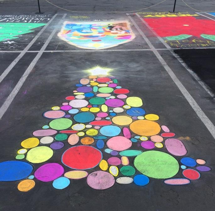 chalk-walk-cmas-tree
